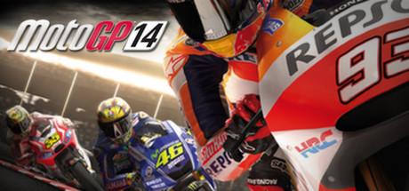 MotoGP™14 Cover Image