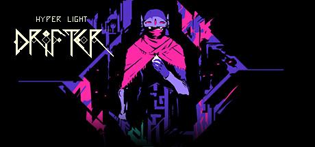 Hyper Light Drifter Cover Image