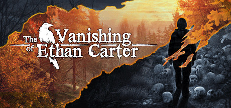 The Vanishing of Ethan Carter Cover Image
