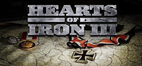 Hearts of Iron III Cover Image