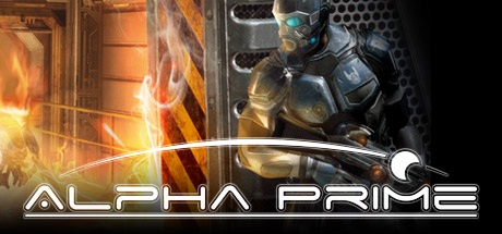 Alpha Prime Cover Image