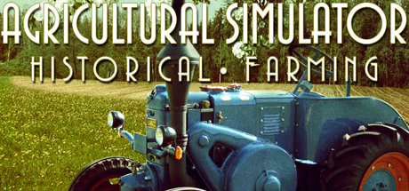 Agricultural Simulator: Historical Farming Cover Image