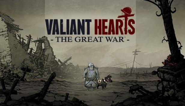 Valiant Hearts: The Great War™ / Soldats Inconnus : Mémoires de la Grande Guerre™ в Steam