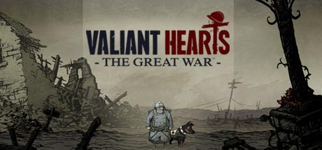 Valiant Hearts: The Great War Free Download v1.1.150818