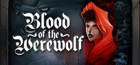 Blood of the Werewolf Cover Image