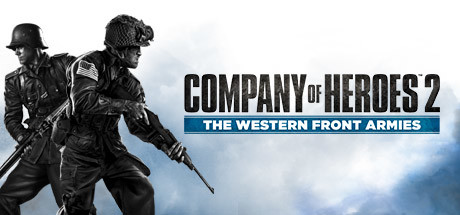 Company of Heroes 2 - The Western Front Armies Cover Image