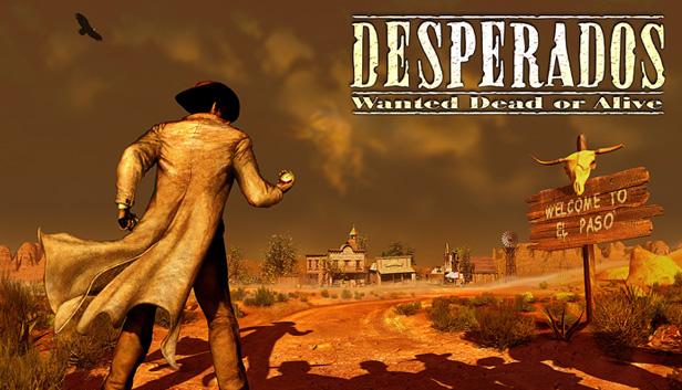 Save 75 On Desperados Wanted Dead Or Alive On Steam