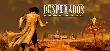 Desperados: Wanted Dead or Alive Free Download