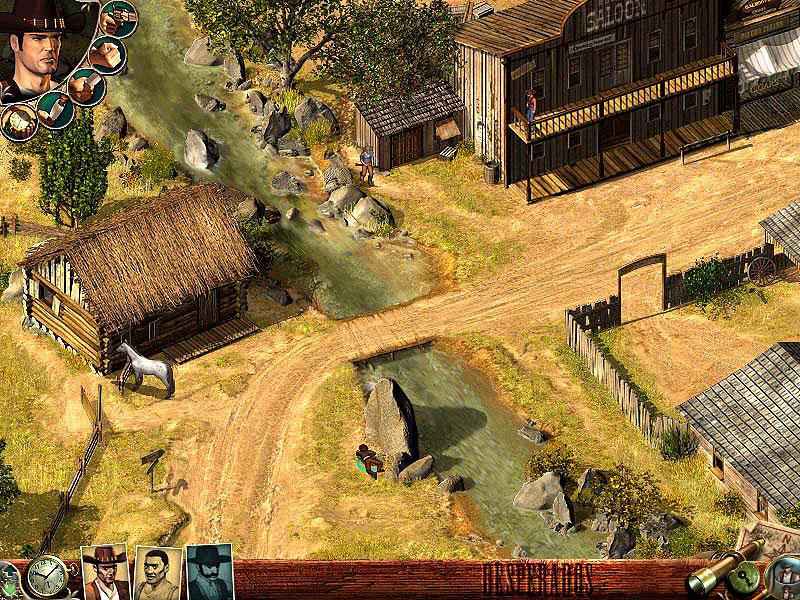 Desperados Wanted Dead Or Alive Appid 260730 Steamdb