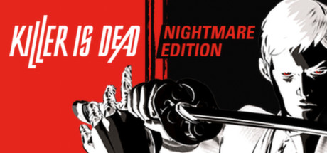 Killer is Dead - Nightmare Edition Cover Image
