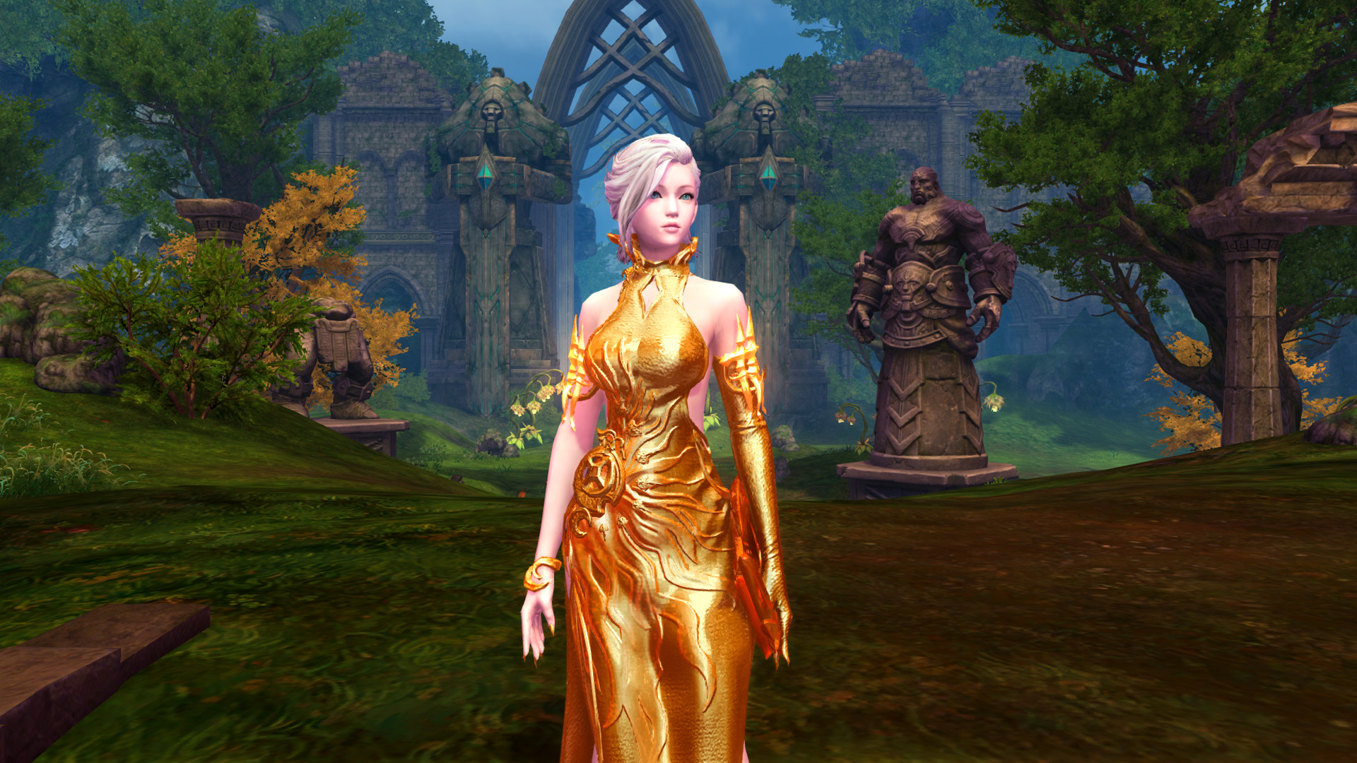 aion free to play configuration requise