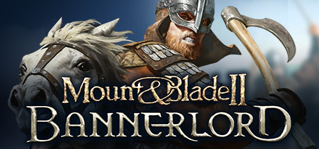 Mount & Blade II: Bannerlord Cover Image