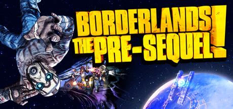 Borderlands: The Pre-Sequel Cover Image