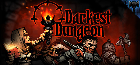 Darkest Dungeon® Cover Image