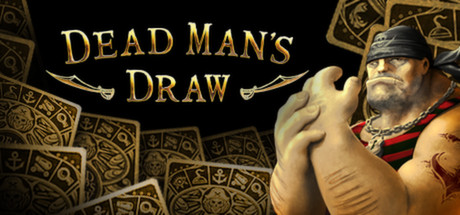 Dead Man's Draw Cover Image