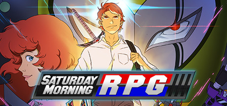 Saturday Morning RPG Cover Image