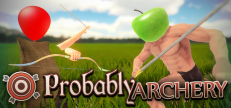 Probably Archery Cover Image