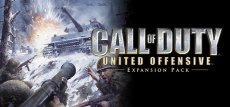 Call of Duty: United Offensive Cover Image