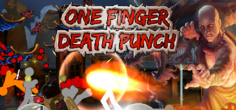 One Finger Death Punch Cover Image