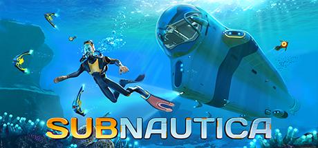 Subnautica [PT-BR] Capa