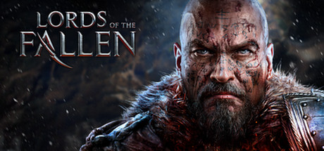 Lords Of The Fallen™ Cover Image