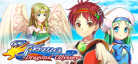 Frane: Dragons' Odyssey on Steam