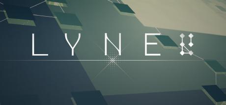 LYNE Cover Image