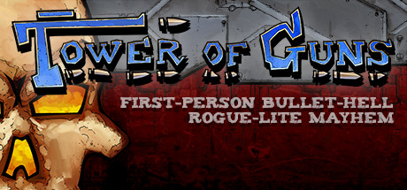 Tower of Guns Cover Image