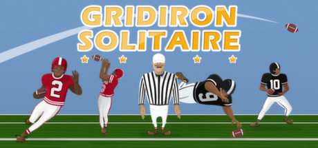 Gridiron Solitaire Cover Image