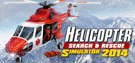 Helicopter Simulator 2014: Search and Rescue Cover Image