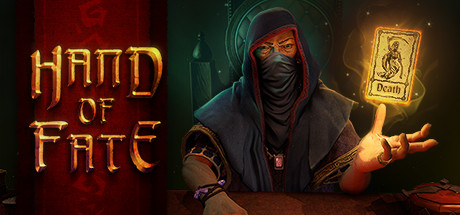 Hand of Fate Cover Image