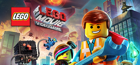 The LEGO® Movie - Videogame Cover Image