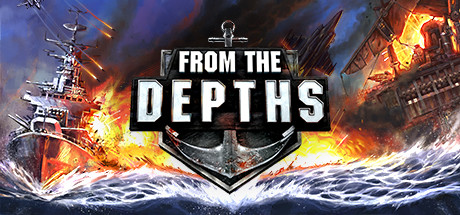 From the Depths Cover Image