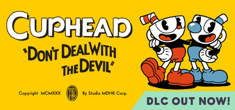 Cuphead Cover Image