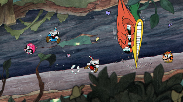 Cuphead Free Steam Key 4