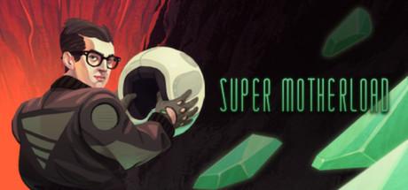 Super Motherload Cover Image