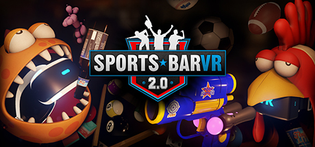 Sports Bar VR Cover Image