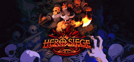 Hero Siege Cover Image