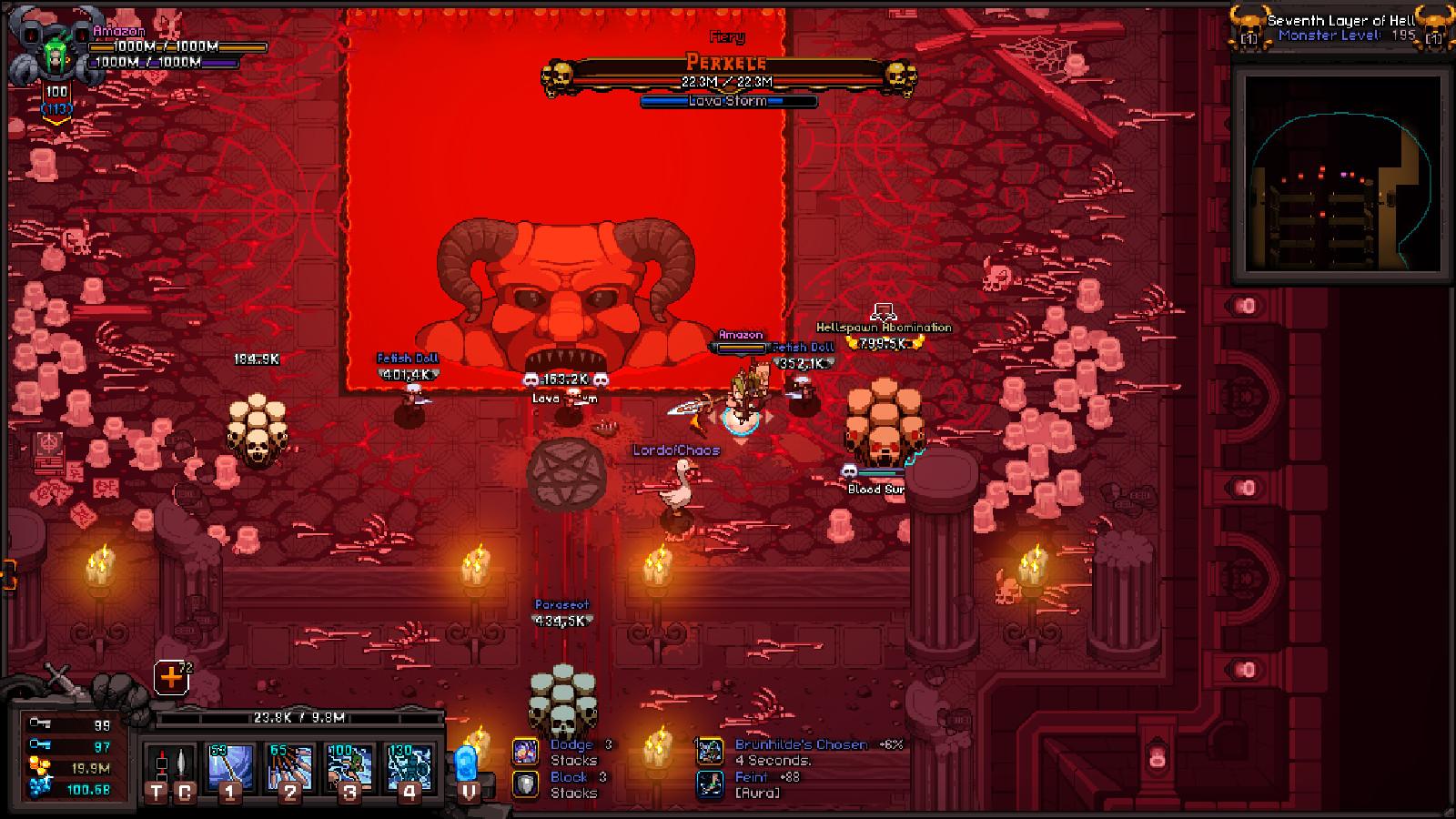 Hero Siege Season 13 Free Download