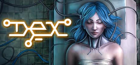 Dex Cover Image