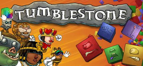 Tumblestone Cover Image
