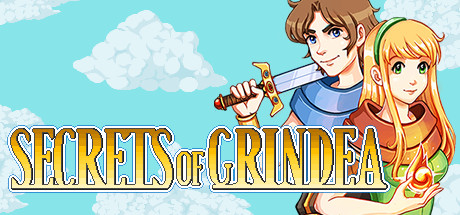 Secrets of Grindea Free Download (Incl. Multiplayer)
