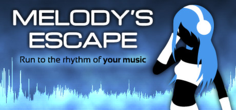 Melody's Escape Cover Image