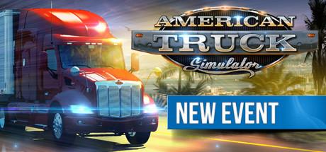 American Truck Simulator Cover Image
