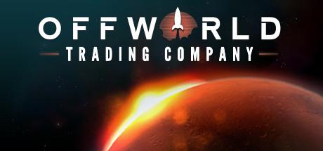 Offworld Trading Company · AppID: 271240 · SteamDB
