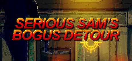 Serious Sam's Bogus Detour Cover Image