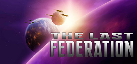 The Last Federation Cover Image