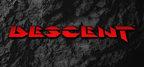 Descent Cover Image