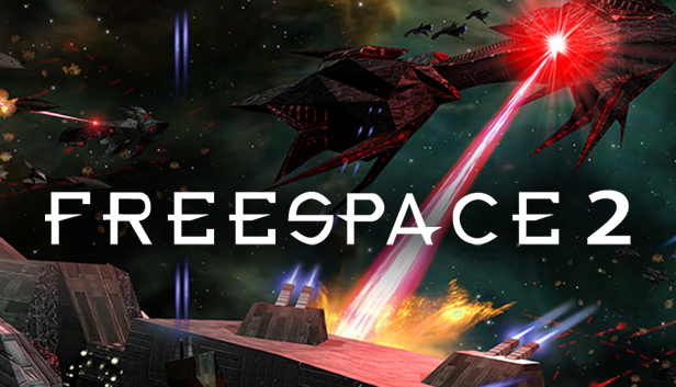 Freespace 2 on Steam