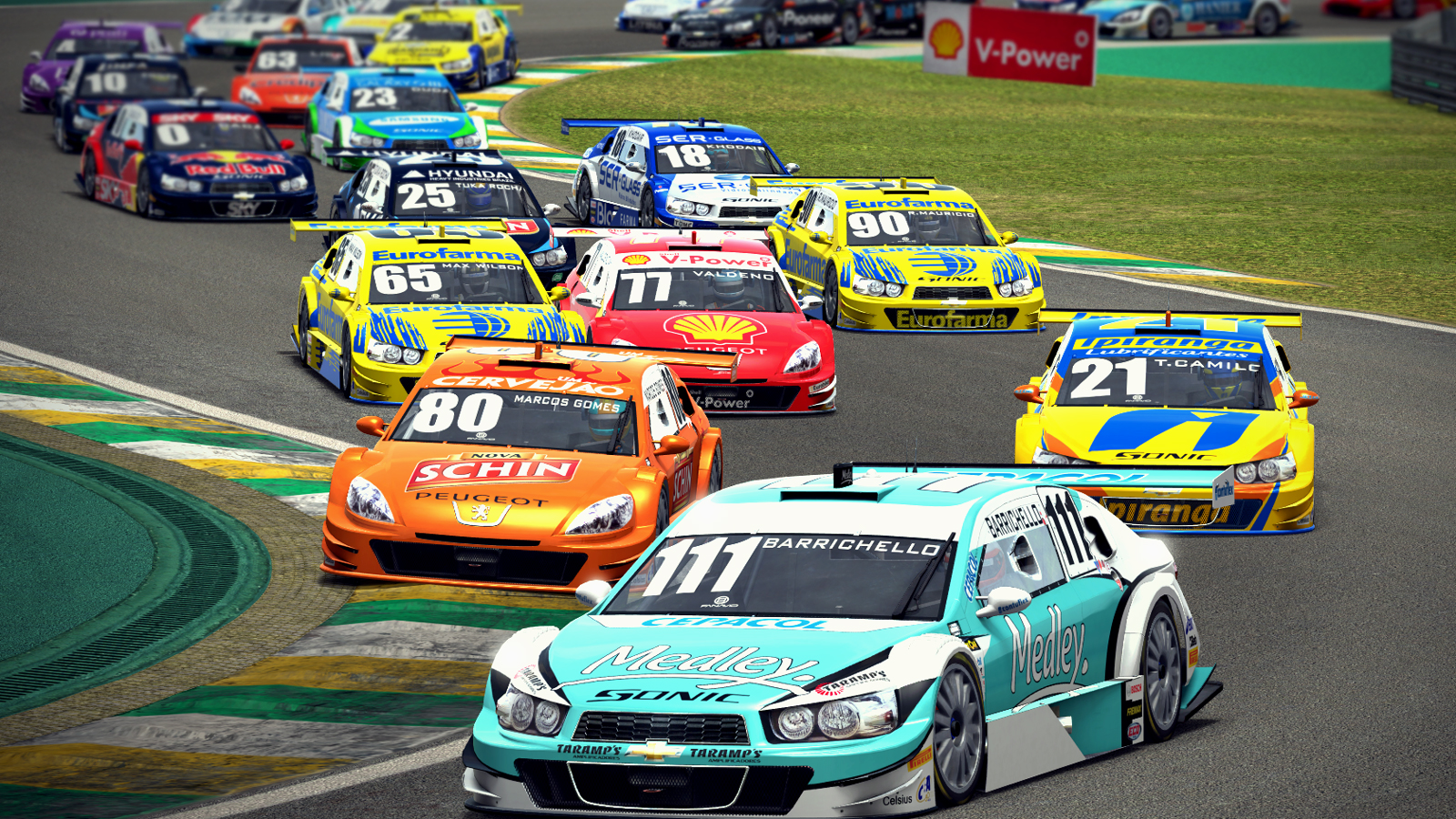 Stock Car Extreme On Steam